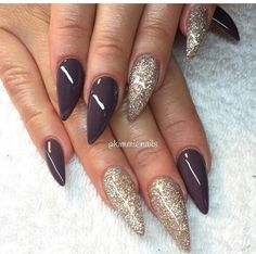 Magnifique travail d'ongles de la talentueuse @kimmienails <3 #nails #nailart #nailartist #love