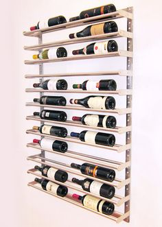 Trendy Ideas for kitchen bar ikea wine racks Ikea Kitchen, Kitchen Hacks, Kitchen Storage, Kitchen Tables, Wine Storage, Storage Rack, Ikea Wine Rack, Wine Racks, Wine Display