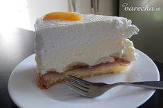 Lahodná torta s mascarpone