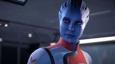 Mass Effect Andromeda New Screenshots Showcase Characters