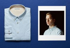 collaboration of Acne and Snowdon