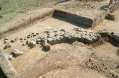Ancient stone circle discovered in Ukraine   News   Science & Scholarship in Poland