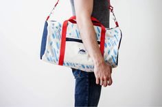 Forest Duffle Bag (More Colors)