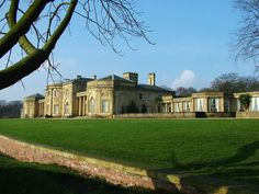 One of Manchester's hidden gems is to open its doors to the public for the first time in four years.Grade I listed Heaton Hall, the centrepiece of Heaton Park, Manchester Travel, Visit Manchester, Manchester Hotels, Manchester England, Interesting Buildings, Beautiful Buildings, British Travel, Great Days Out, Family Days Out