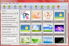 Full Crack Software For Personal Computer: Batch Watermark Creator 7.0.3 Portable