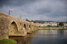 Ponte de Lima, Portugal |  by Gail Edwin Aguiar