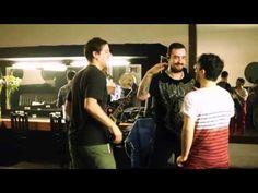 Los Tetas en Niceto Club - Buenos Aires 5 de junio 2013 Video by Emmet Frames