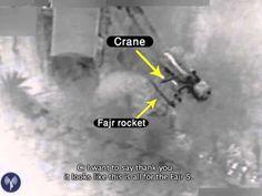 Comment le Hamas dissimule ses missiles longue-portée à Gaza?