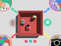 Potatoyz : un jouet virtuel à créer, habiller, transformer, déformer ! Venez lire l'avis de La Souris Grise !