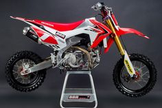 Sickest bike ever!