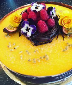 Påsktårta#sockermajas #tårta #påsk #stendahls