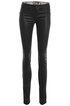 DYNAMITE SHINY JEGGING  $20.00.....cute for New Years!