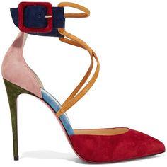 Designer Shoe Collections - Shoerazzi
