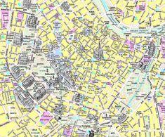 Mappa di Vienna - Cartina di Vienna
