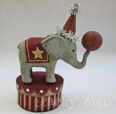 elephants circus - Google Search