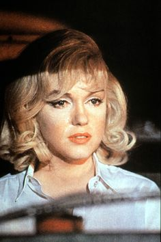 """Marilyn Monroe en """"Vidas Rebeldes"""" (The Misfits), 1961"""