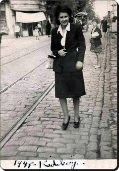 Kadıköy - 1945