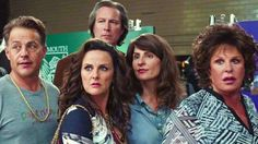 """#45. """"My Big Fat Greek Wedding 2"""" - U.S. box office gross: $59,573,100 Smart Rating: 35.07 U.S. release date: 03/25/2016 Starring: Nia Vardalos, John Corbett, Michael Constantine The Portokalos clan ﴾Nia Vardalos, John Corbett, Michael Constantine﴿ makes plans for a huge wedding after a shocking family secret comes to light. - The Box Office Winners of 2016"""