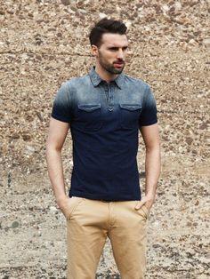 mens polo shirts @ElephantiApp - Revolutionizing Retail www.elephanti.com: