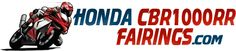 Honda CBR1000RR Fairings