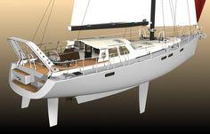 Afbeeldingsresultaat voor building a aluminium sailboat