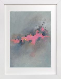 Art inspiration. Hope II by Sonal Nathwani at minted.com