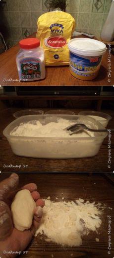 1001 рецепт соленого теста | Страна Мастеров