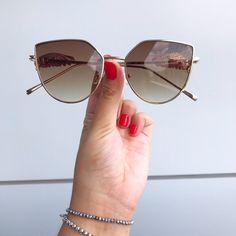 Oculos Soul 2.0 Marrom