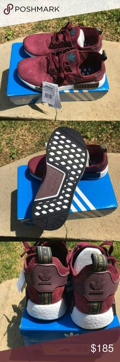 Brand new original NMDR Brand new inbox nmdr Adidas Shoes Sneakers