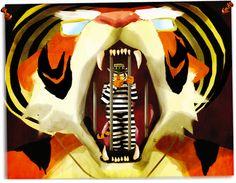 Explicación no pedida, torpeza sin medida | #Culpa #Blog #Tigre