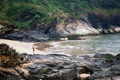 10 Indian Beaches With Stories + Surprises - Yahoo Lifestyle India