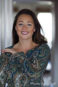 Leipziger Sangerin Nadine Maria Schmidt Verleiht Heldenstatus