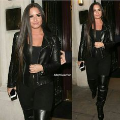 Demi Lovato Pictures, Hipster Grunge, Other Outfits, Cool Boots, Celebs, Celebrities, Goddesses, Singers, Style Me