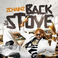 """This mixtape plays you music from one of hip hop's top industry artists, 2 Chainz, and is titled """"Back To The Stove"""".  Featured with the duffle bag boy are Skooly, Ace Hood, Lil Keke, Ice, Cube, Travi$ Porter, and many more.  Log-on to the best, original mixtape site for this free play and download!"""