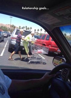 Another Picture Proves That Love Never Gets Old.