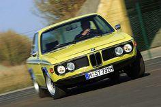 BMW 3.0 CSL   by Auto Clasico