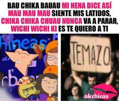Memes chistosos cortos: No bebo por ser alcohólico Phineas Y Ferb, Disney Theory, Funny Spanish Memes, Disney Memes, Best Memes, Funny Posts, Funny Images, Life, Random