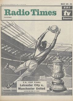 FA Cup Final 1963