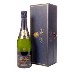 Pol Roger: Sir Winston Churchill 1999 Champagne: