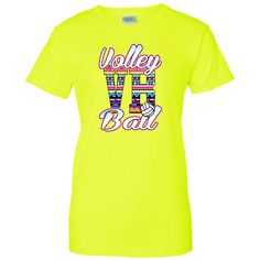 NEW at All Volleyball! Aztec Volleyball T-Shirt $16.99