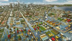 Water Cities Kunle Adeyemi