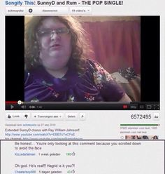 Funny Youtube Comments, Pop, Popular, Pop Music