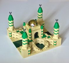 ~ Lego Mocs Holidays ~ mosque no.2 | by \/\/\/\/\/"|235|213|?|en|2|08d47391d06ef9a8abaa6e1ad6410363|False|UNLIKELY|0.3733382523059845
