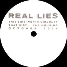 """REAL-LIES-NORTH-CIRCULAR-DAB-HOUSING (12"""")"""