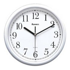 13.3 Item Old Town London Wall Clock