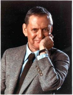 """Anyone have any doubt that David Hyde Pierce not only inherited the mantel from Tony Randall but could play him, see """"Down With Love."""" Love the brilliance of these two actors. Hollywood Men, Vintage Hollywood, Classic Hollywood, Down With Love, Tony Randall, Good People, Amazing People, Oklahoma Usa, Film Movie"""