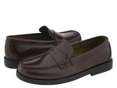Sperry Top-Sider: Colton (Burgundy)