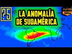 (514) La Anomalía de Sudamérica - Atlántico Sur - YouTube