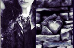 Roberta...Charme and More: Black is always elegant