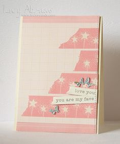Love You by Lucy Abrams, via Flickr